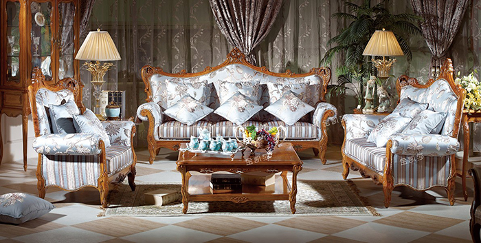 欧式家具选购,首选尊贵,奢华,大气,营造非凡的家居生活