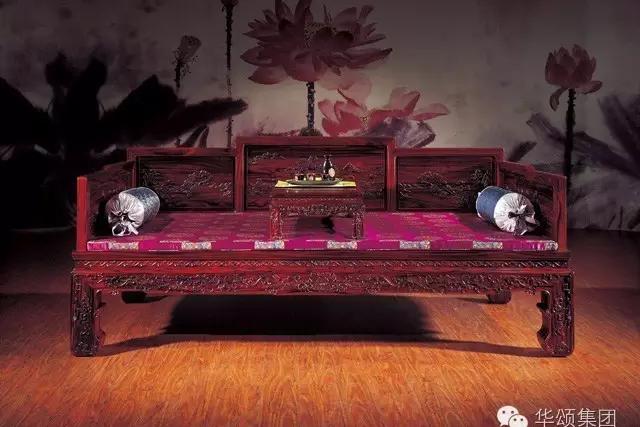 中式古典家具 | 传承文化:源远流长,意义深刻