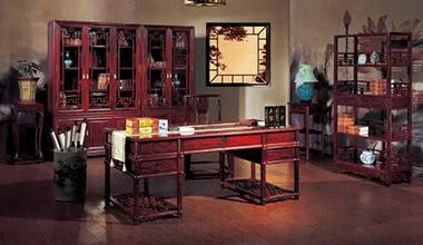 中式书房 | 一处清雅的生命禅房