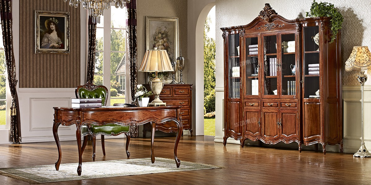 金凯莎奥斯卡法式家具