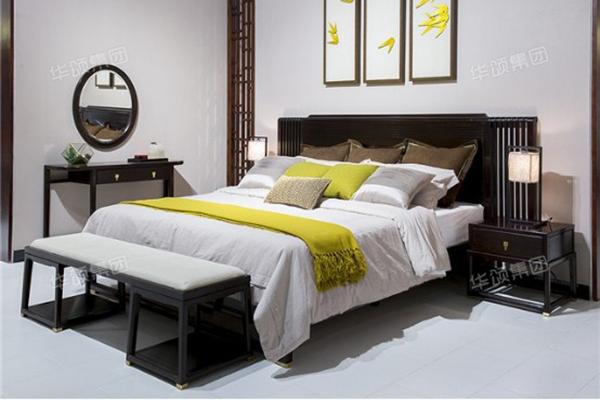 新中式风格的空间布置方法和装修禁忌