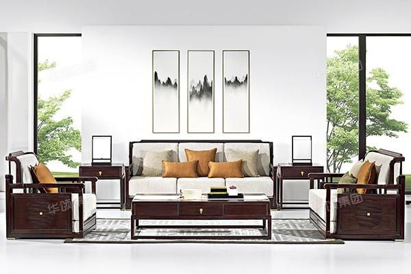 选购新中式家具的4大标准