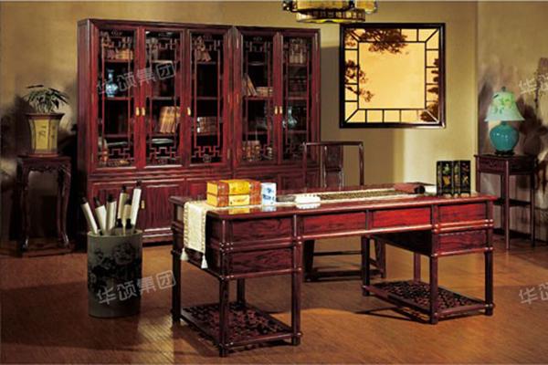 现代的红木家具,传承古典红木家具什么元素?