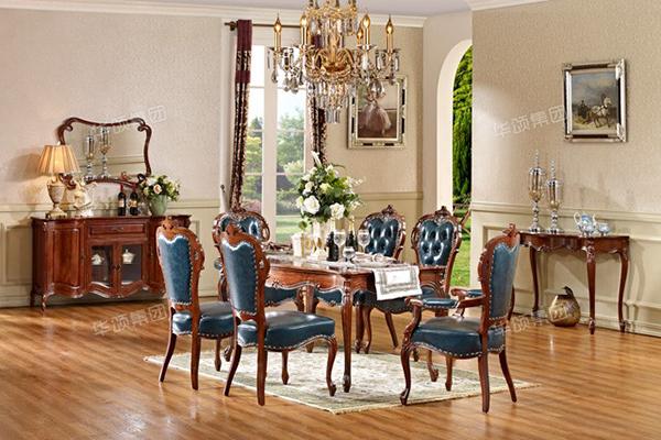 金凯莎:简欧家具,简约也是一种美