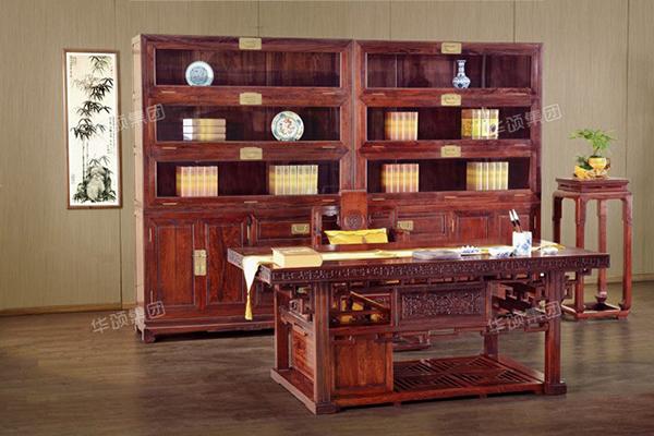 传统家具的艺术魅力