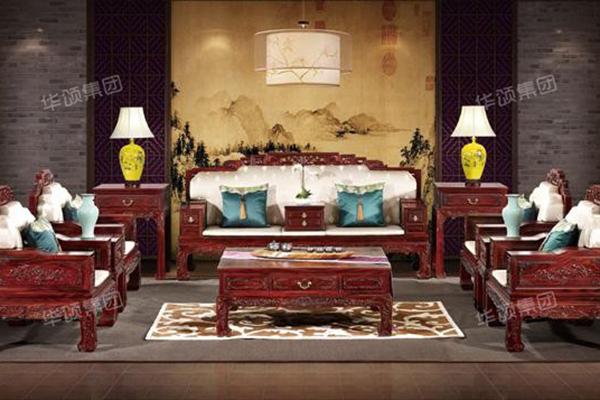 名鼎檀:红木家具的故事