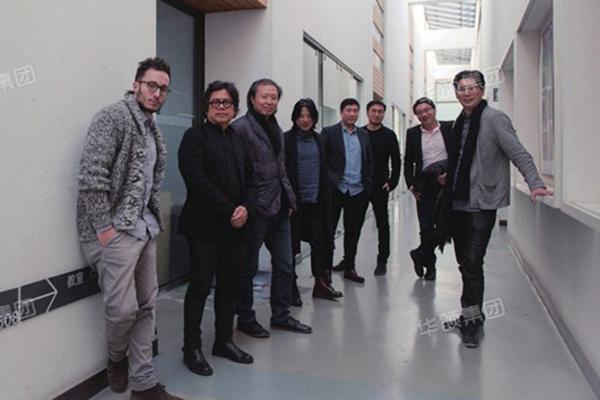 万博manbetx官网网页版助力中国顶尖设计大师亮相米兰设计周