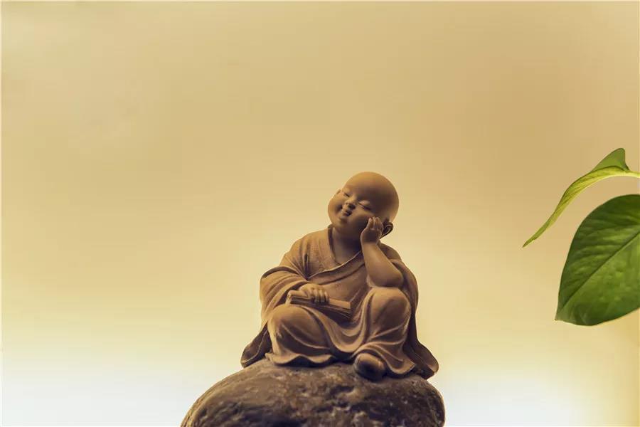 新中式居家案例:翩翩风度,现代君子的禅意居所