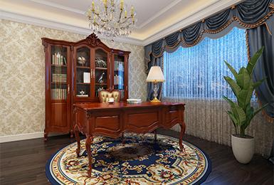 欧式古典风格 · 别墅 | 宫廷气度,贵族生活
