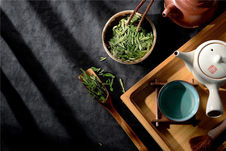 檀颂新中式家具:禅道人生丨吃茶去,十大新中式家具万博app官方下载ios