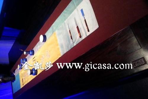 亚博体育手机APP集团家具亮相国家大剧院生活艺术展