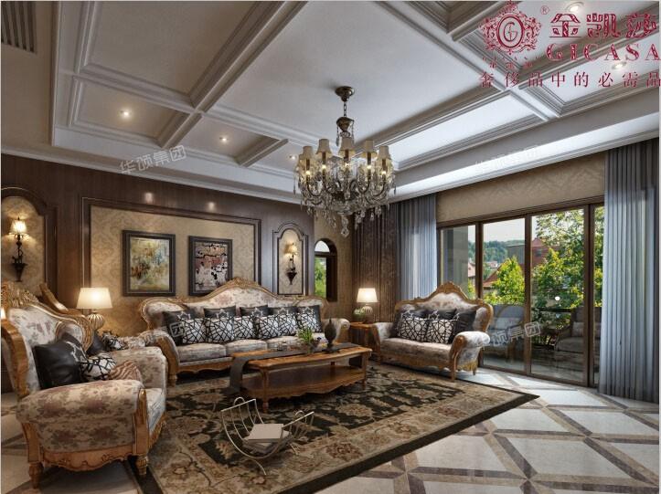 要 设计 2013 年新 古典 农村 别墅 设计 效果 图 别墅  别墅客厅装修